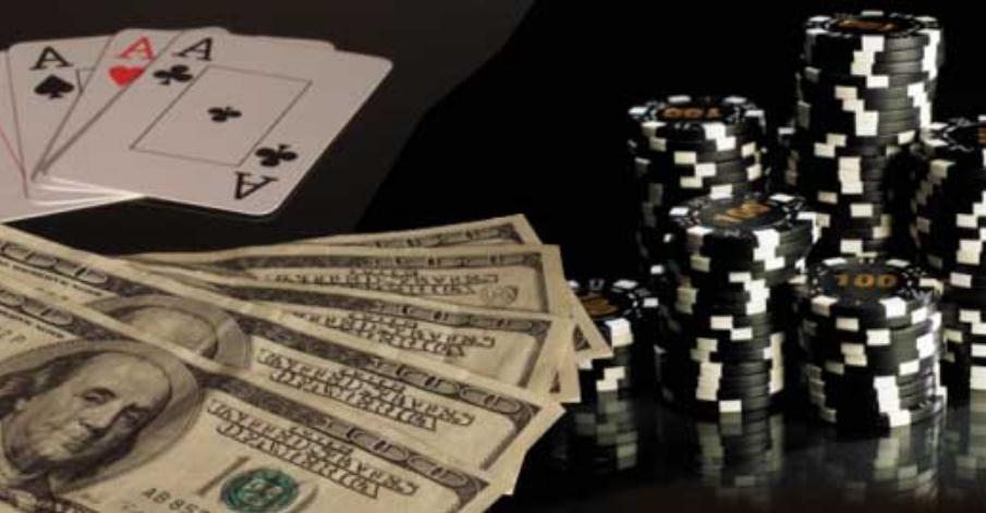 ауты покере онлайн в считать