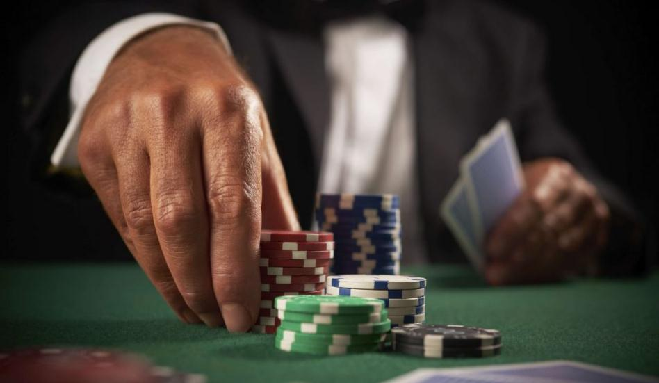 с бонусом регистрацию первоначальным покер за